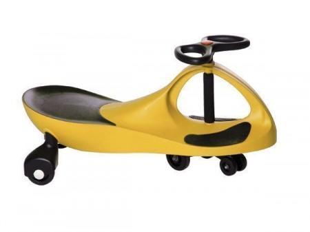 Masinuta Bobocar Yellow