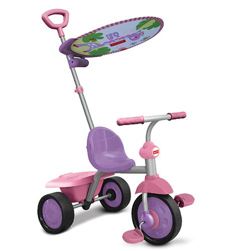Tricicleta Glee Plus