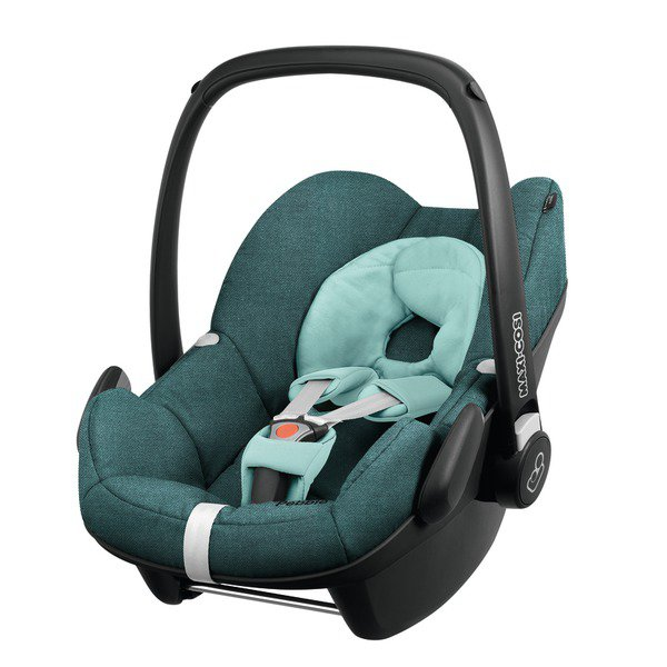 Cos Auto Pebble Maxi Cosi Novel Nile