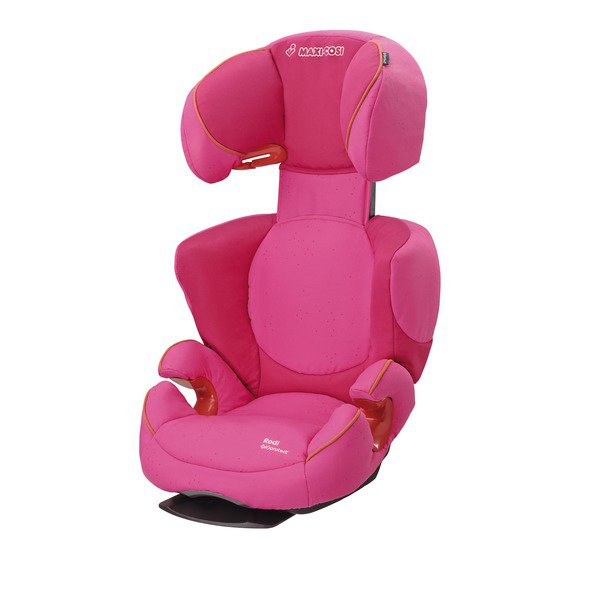 Fotoliu Auto Rodi Air Protect Maxi Cosi Berry Pink