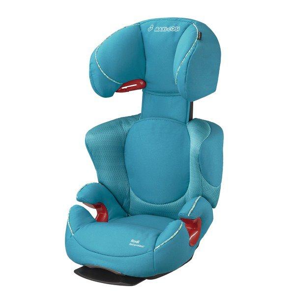 Fotoliu Auto Rodi Air Protect Maxi Cosi Mosaic Blue