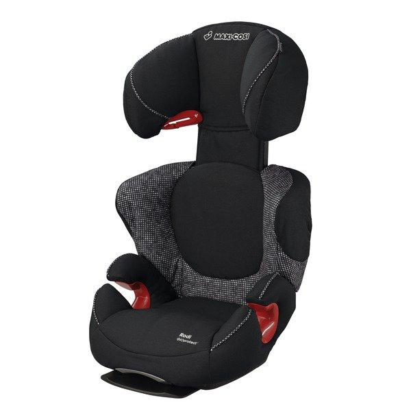 Fotoliu Auto Rodi Air Protect Maxi Cosi Digital Black