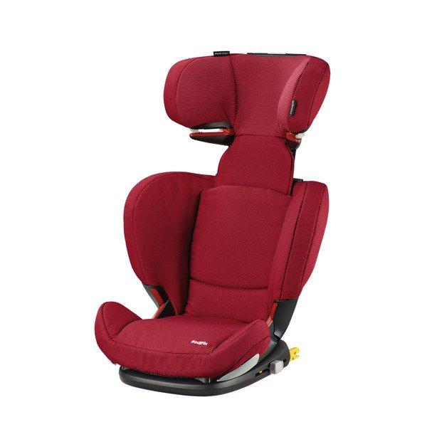 Fotoliu Auto Rodifix Maxi Cosi Robin Red