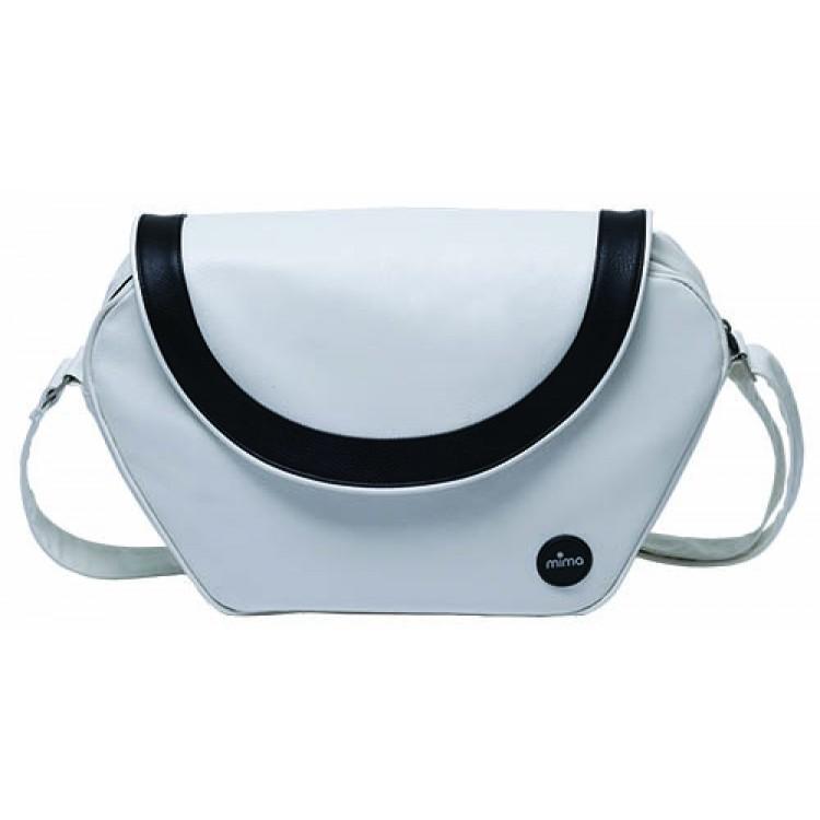 Geanta Trendy Chaging Bag Pentru Carucioare Mima Xari Si Kobi Snow White