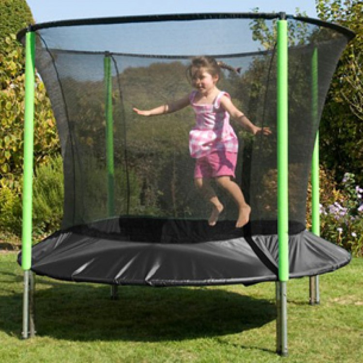 Trambulina Tp Big Bouncer 6ft