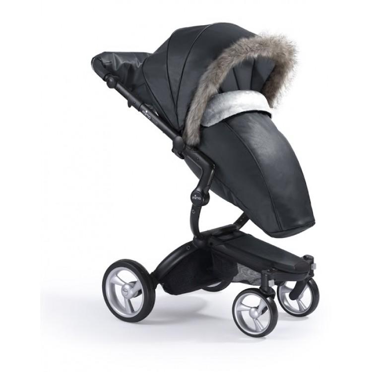 Set De Iarna Mima Winter Outfit For Xari Or Kobi Black