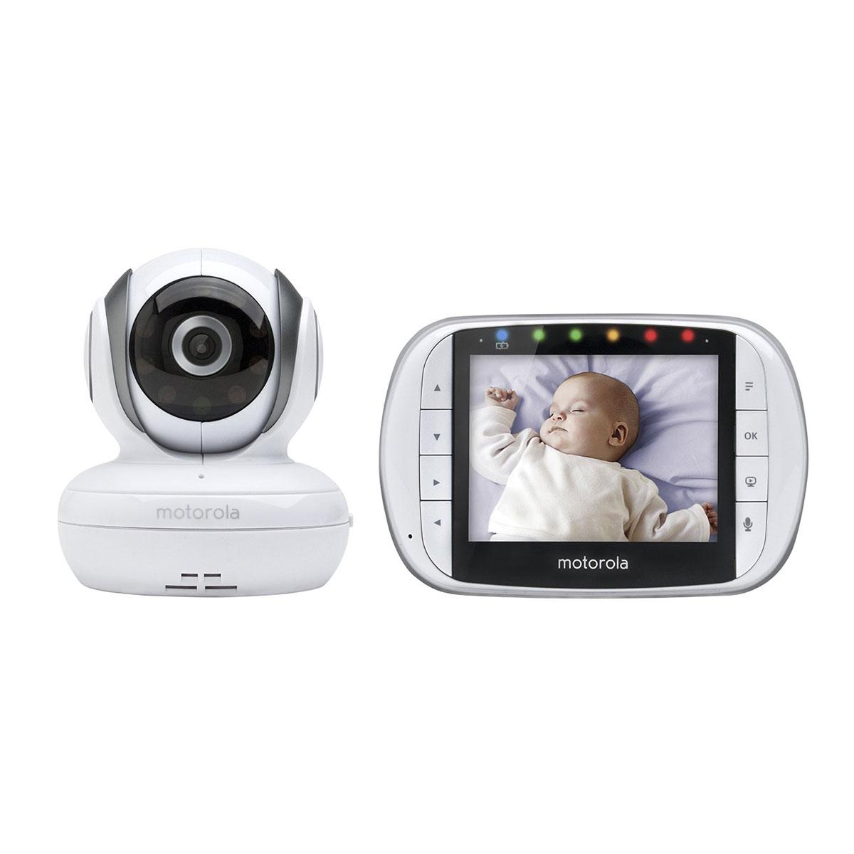 Images Videofon digital bidirectional Motorola MBP36S