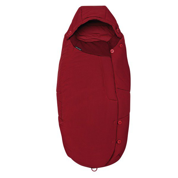 Salopeta General Footmuff Bebe Confort Robin Red