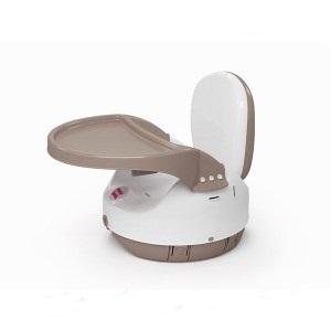 Inaltator scaun Artu - OKBaby-888-gri imagine