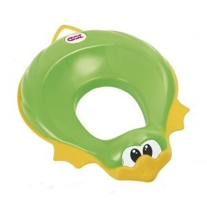 Reductor toaleta Ducka - OKBaby-785-verde