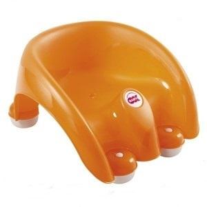 Suport ergonomic Pouf - OKBaby-833-portocaliu imagine