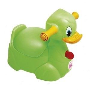 Olita Quack - OKBaby-verde