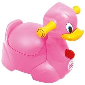 Olita Quack - OKBaby-roz inchis imagine