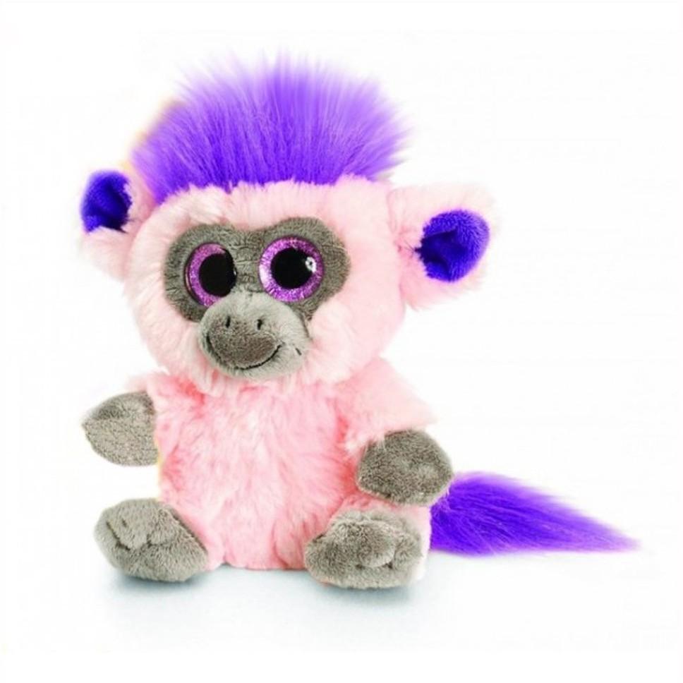 Maimuta de plus Moonlings Roz 14 cm Keel Toys