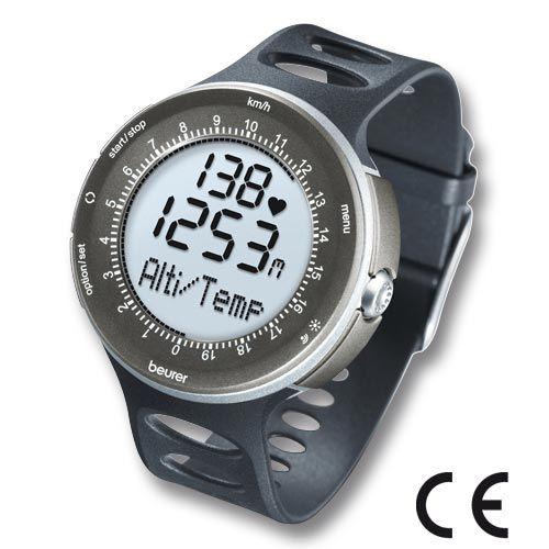 Ceas pentru monitorizarea pulsului PM90 imagine