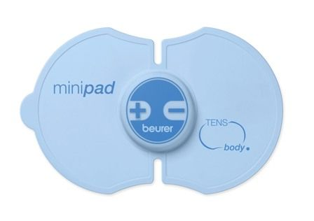 Mini - aparat de electrostimulare musculara TENS EM10 Body