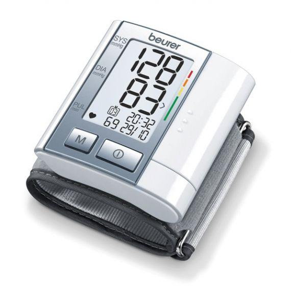 Tensiometru electronic de incheietura BC40 imagine