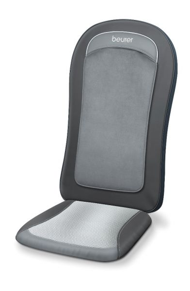 Husa de scaun pentru masaj shiatsu MG206 imagine