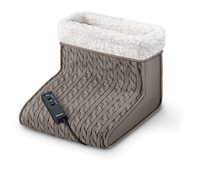 Incalzitor pentru picioare cu masaj FWM45 imagine