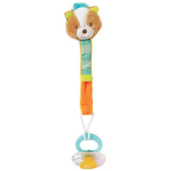 Curelusa portsuzeta Vulpe - Brevi Soft Toys-071085