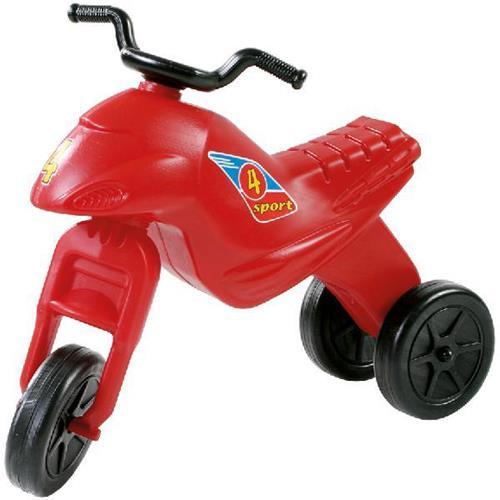 Super Bike Mini Rosu