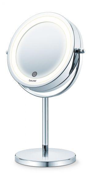 Oglinda cosmetica iluminata BS55 imagine