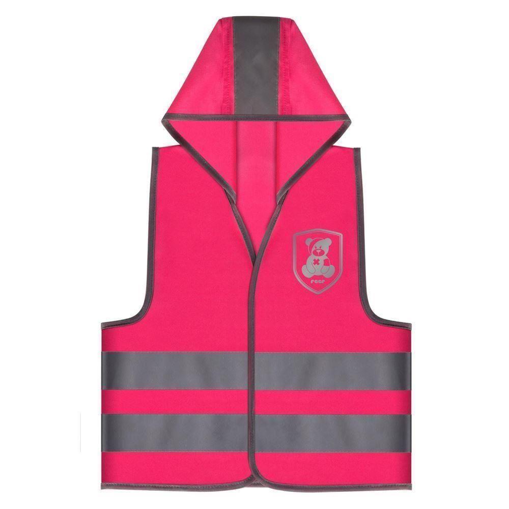 Vesta de siguranta MyBuddyGuard Elefant' roz REER 53022' imagine