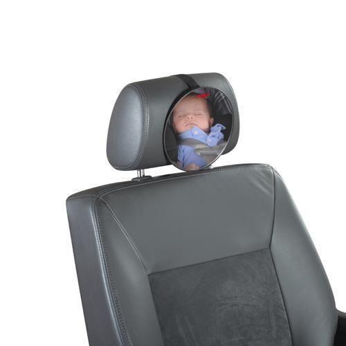 Oglinda pentru vizualizarea bebelusilor REER 8601 imagine
