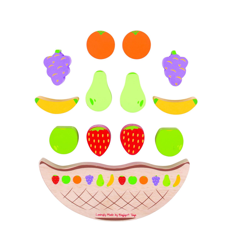 Joc de echilibru - Balanta fructelor image0