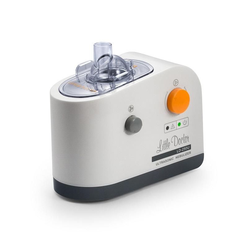 Aparat de aerosoli cu ultrasunete Little Doctor LD 250U imagine