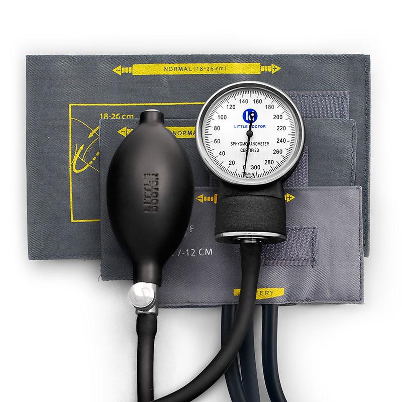 Tensiometru mecanic Little Doctor LD 81 imagine