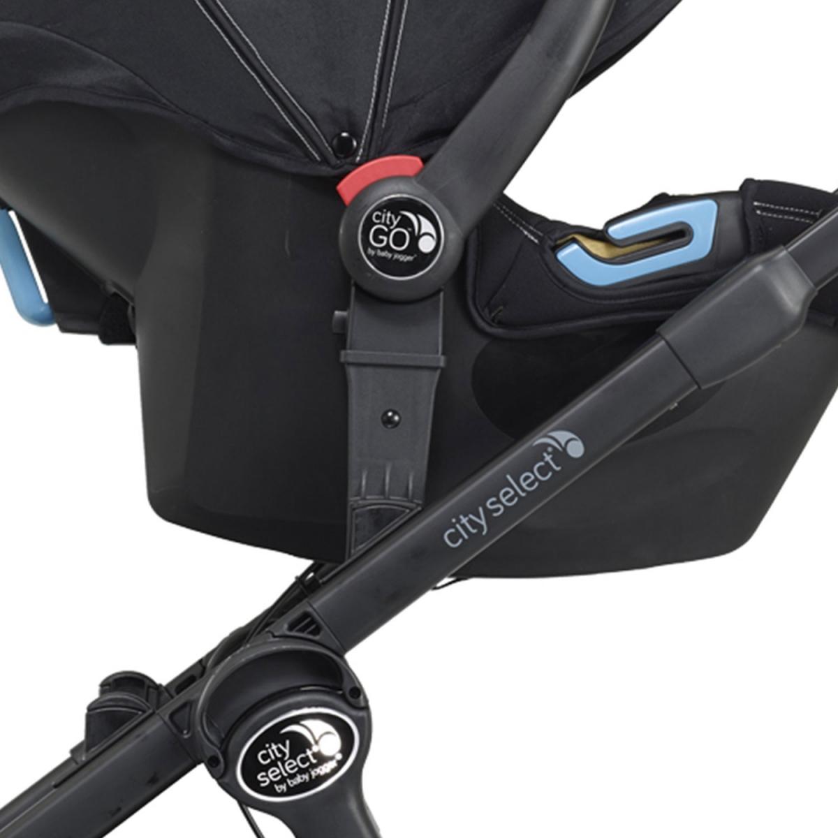 Adaptor Pentru Scaun Auto City Go I-Size Pentru City Select Lux imagine