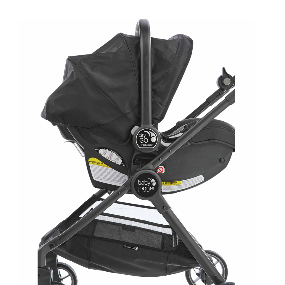 Adaptor pentru scaun Auto City Go i-Size pentru City Tour Lux imagine