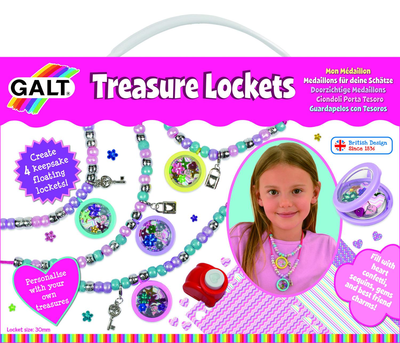 Set creativ - Treasure Lockets imagine