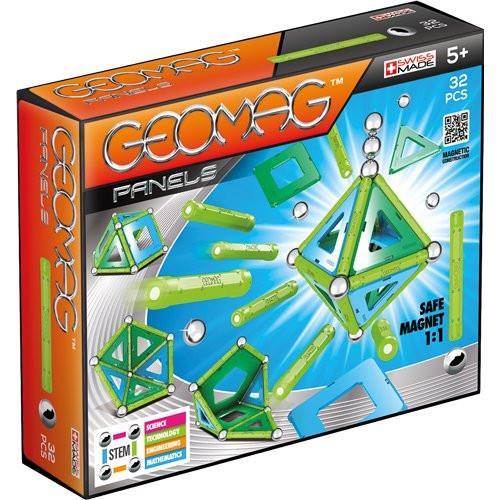 Set Constructie Magnetic Panels 32