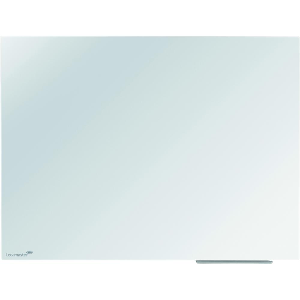 Legamaster tabla magnetica din sticla 90x120cm culoare alba imagine