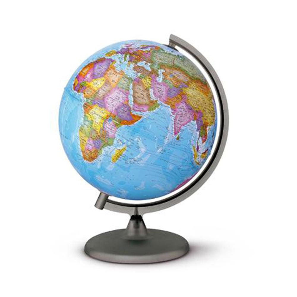Glob Sirius diametru 20cm cu suport din plastic imagine