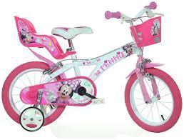 Bicicleta copii 14`` MINNIE