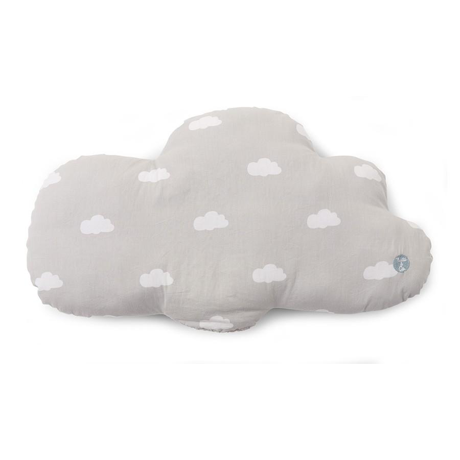 Pernuta norisor Snoozi Clouds Mouse Grey imagine
