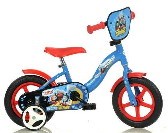 Bicicleta copii 10'' Thomas