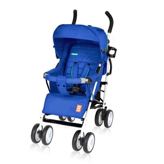 Bomiko Model XL - carucior sport 03 blue 2017