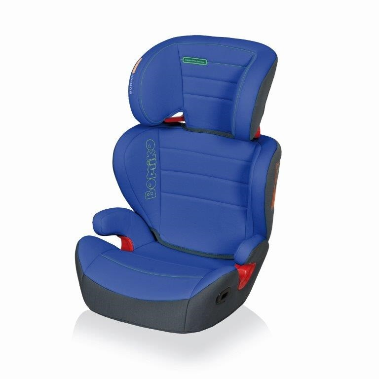Bomiko Auto XXL 03 Blue 2018 - Scaun auto 15-36 kg