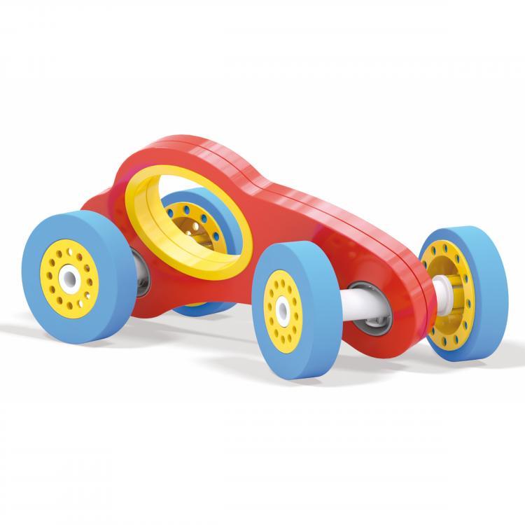 Masinuta Wroom F1