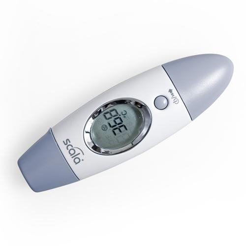 Termometre Bebelusi