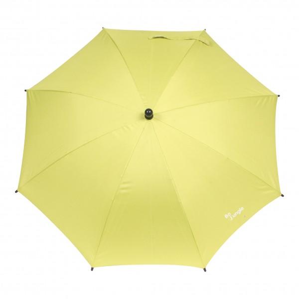Umbrela pentru carucior copii Bo Jungle Galbena imagine