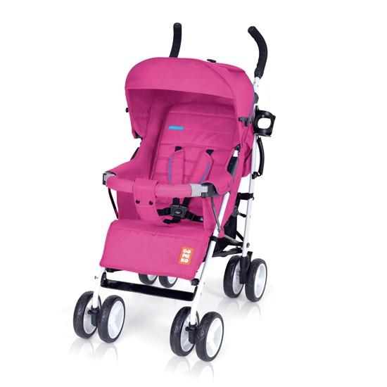 Bomiko Model XL - carucior sport 08 pink 2017