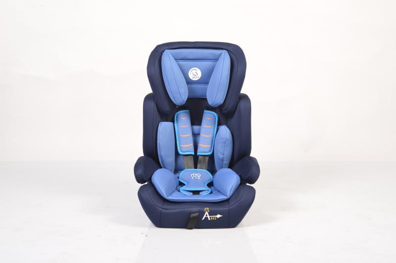 Scaun auto copii Moni Ares 9-36 kg Albastru imagine