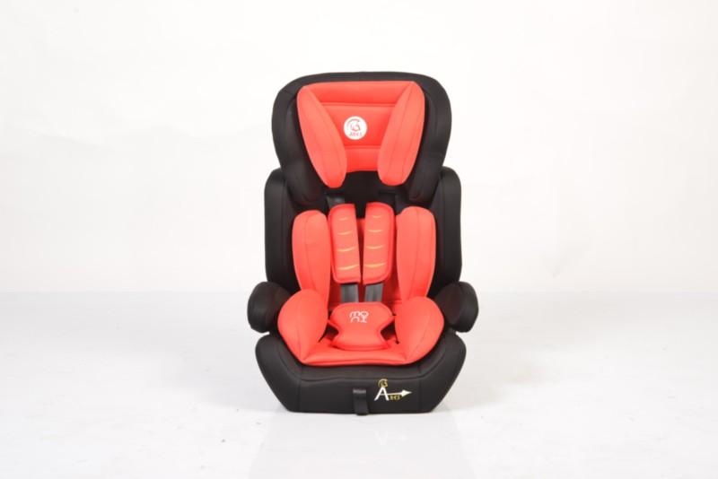 Scaun auto copii Moni Ares 9-36 kg Rosu imagine