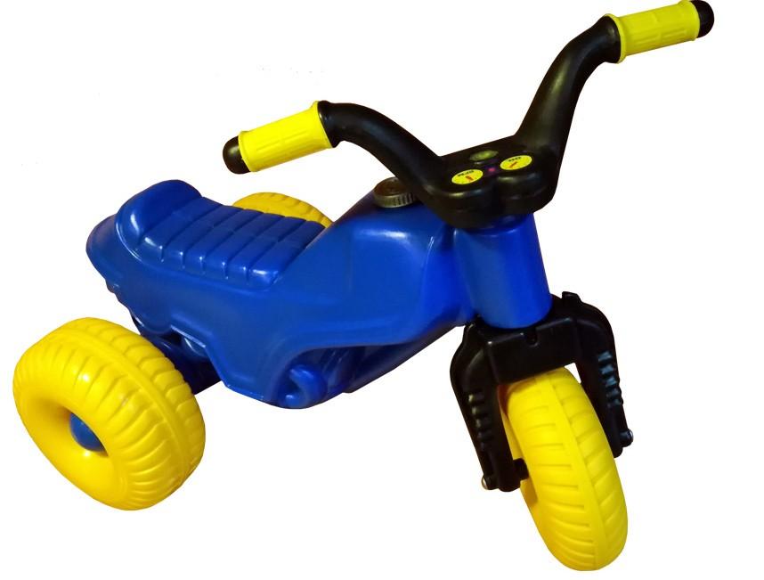 Tricicleta Blue Lagoon