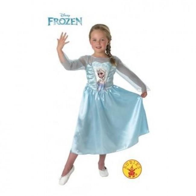 Rochita Elsa clasic L